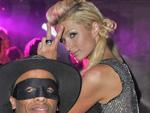 Paris Hilton: Macht jetzt Party-Mucke
