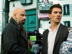 Liebesgrüße aus Paris: John Travolta wieder in Aktion