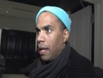 Patrice Bouedibela: Kein Weihnachts-Fan