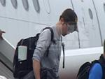 Robert Pattinson: Als Backpacker in Berlin gelandet!