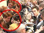 Robert Pattinson bei Filmpremiere umschwärmt: Über sein Leben als Sexsymbol!
