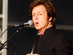 Paul McCartney und Ringo Starr: Rocken die Grammys
