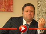 Paul Potts: Angst vor der Queen