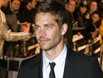 "Paul Walker: Spielt in ""Skyscraper"" mit"