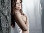 Twilight-Star Christian Serratos: Mit nackter Haut gegen die Pelzindustrie