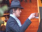Pete Doherty: Entzug statt Festivals