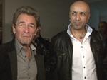 Peter Maffays ungewöhnliche Song-Premiere: Singt er bald in Afghanistan?