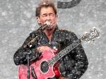 Peter Maffay: Ein Rocker im Schnee