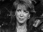 Fernsehdeutschland trauert um Petra Schürmann: Die TV-Ikone wurde 74 Jahre alt