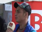 Pietro Lombardi: Konzertabbruch wegen Fan-Andrang