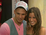 Sarah Engels und Pietro Lombardi: Bald mit eigener TV-Show?