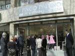 I Pinco Pallino-Boutique in Berlin: Prominente Eltern schauen sich um
