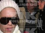 Erstmals wieder mit ihrem Ex in Deutschland gesichtet: Pink und Carey Hart