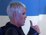 Pink setzt Rekorde: Dreifach-Platin in Deutschland