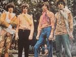 Pink Floyd: Wiedervereinigung zu Olympia?