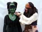 Crazy Fan Voting: Die besten Piraten sind gewählt