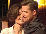 Brad Pitt und Angelina Jolie: Eine Million für das Flüchtlingshilfswerk