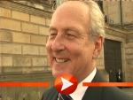 Prinz Eduard von Anhalt über Nachwuchs in Europas Königshäusern