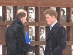 Prinz Harry: Reist mit Billig-Fluglinie