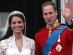 Prinzessin Catherine: Brautkleid wird Museumsstück