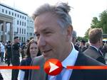 Klaus Wowereit schwärmt von Prinzesin Victoria