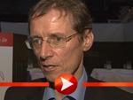 Prof. Ulrich Hegerl erklärt das Phänomen Bournout