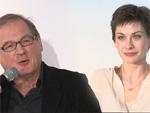 Deutscher Filmpreis 2011: Die Promis lieben Filme!