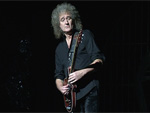 Brian May: Geeinsamer Song mit PSY?