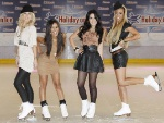 Queensberry: Werden Eisprinzessinnen bei Holiday on Ice