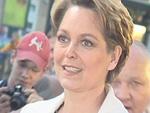 Ramona Leiß: Selbstmordgedanken!