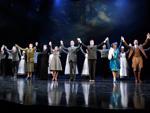 Umjubelte Deutschlandpremiere von 'Rebecca': Standing Ovations in Stuttgart