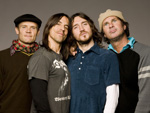 Red Hot Chili Peppers: Schaffenspause beendet