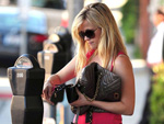 Reese Witherspoon: Beim Joggen von Auto angefahren