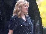 Reese Witherspoon: Musste ins Krankenhaus