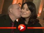 Reiner Calmund und seine Frau Sylvia wünschen sich Nachwuchs