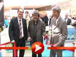 """Reinhold Messner eröffnet die Aktion  """"Rauchfrei durchstarten"""""""