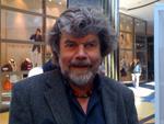 Reinhold Messner will Raucher motivieren!
