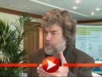 Reinhold Messner: So erreicht man Ziele