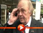 René Kollo über sein Verhältnis zu Bayreuth