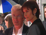 Richard Gere: Kein Problem mit dem Alter