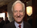 Richard von Weizsäcker: Der beliebte Alt-Bundespräsident wird 90