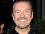 Ricky Gervais: Moderiert die Golden Globes auch 2016 wieder