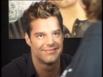 Ricky Martin: Date statt Konzert