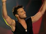 Ricky Martin: Von Frauen-Anmache genervt
