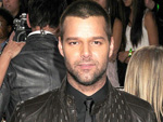 Ricky Martin: Outing machte ihm Angst