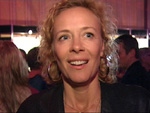 Katja Riemann: Schock über Gottschalks Rücktritt