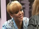 Rihanna: Offiziell vergeben