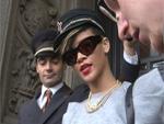 Rihanna: Bald auch Schauspielerin?