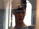 Rihanna: Stalker muss Abstand halten