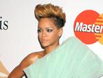 Rihanna: Kein geheimes Werbe-Gesicht